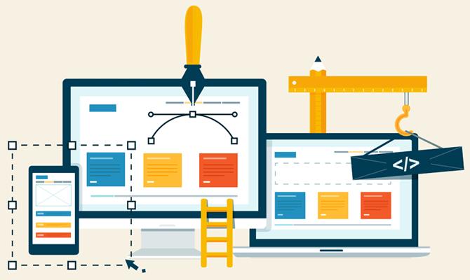 Как создать сайт самому, с нуля и бесплатно