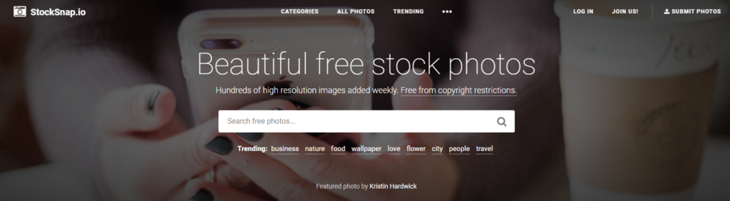 Фотостоки бесплатные без регистрации - ТОП 10 (+бонусные ресурсы)